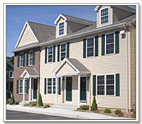 Center Place Condos in Wallingford CT