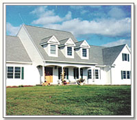 CT Custom Built Home