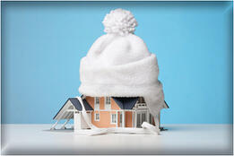 Winter-Renovation, Add-Insulation, energy-conservation, Green-Building