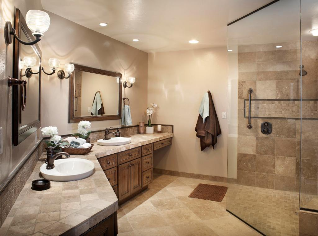Seven Master Bathroom Trends For Your Connecticut Home