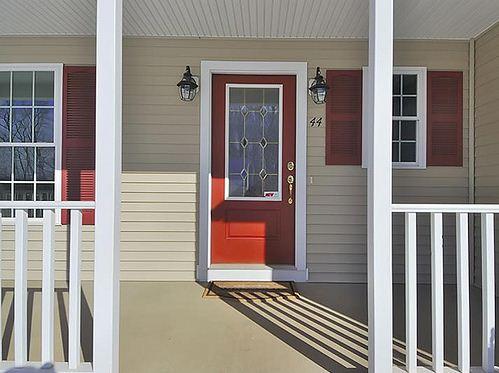 CT New Home Cobblestone