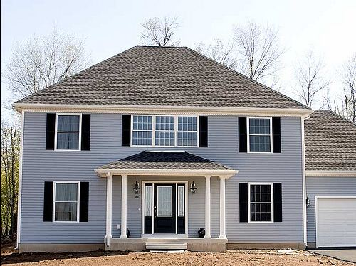 New Home in Cobblestone Meriden CT