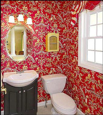 Bathroom of Cobblestone Home in Meriden CT