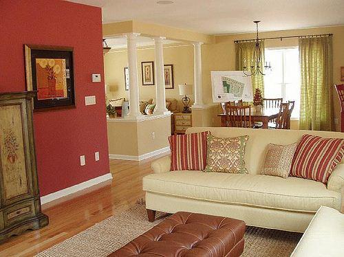 Inside Home in Cobblestone Meriden CT