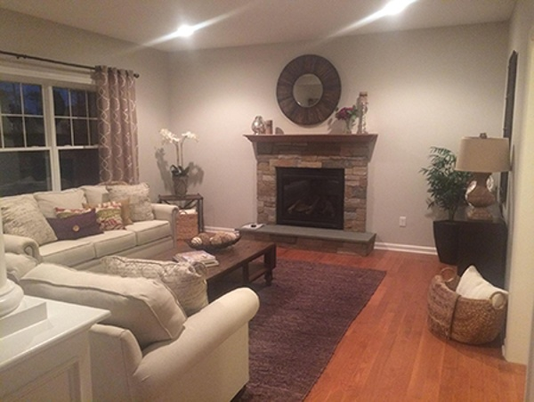 Middletown Available Home