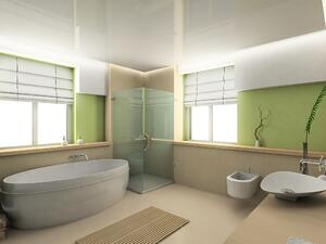 Wallingford Bathroom Remodeling How An Interior Designer Can Help - Bathroom remodel help