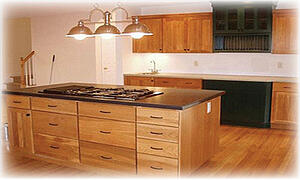 What does a CT custom home really look like kitchen2