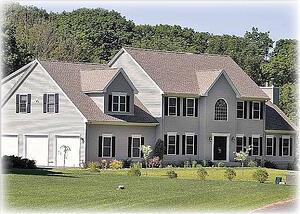 What does a CT custom home really look like
