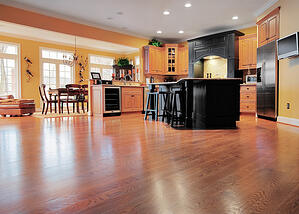 3 Exciting Flooring Trends for 2014