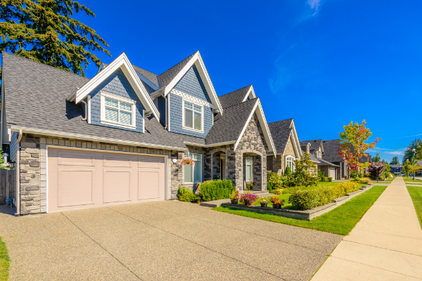 Buying a new home in Middletown CT