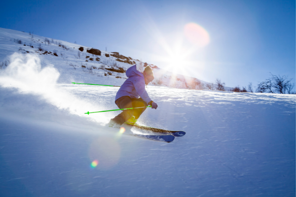 Great Ski Resorts in Connecticut