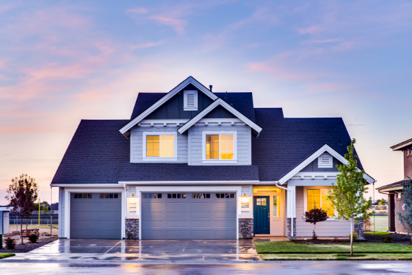 Buying your first home in Middletown CT