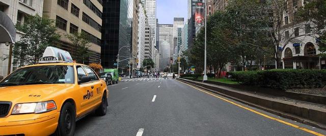 Commute-to-Manhattan