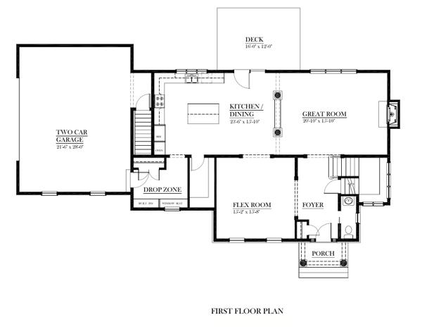 dayton-first-floor