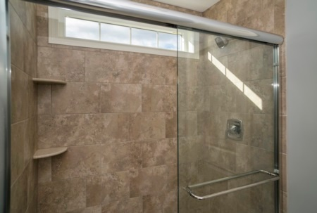Low Maintenance Shower Wall Material