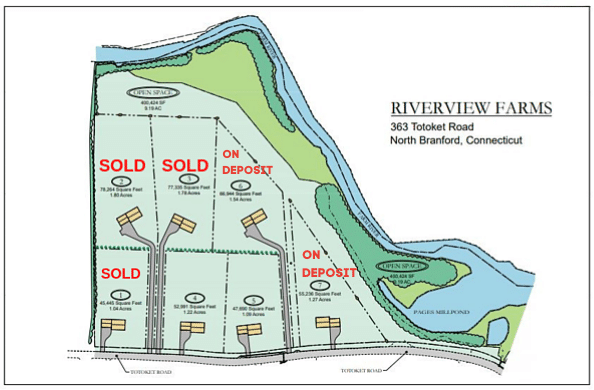 Sunwood Riverview Farms Available Lots
