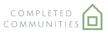 Communities in Connecticut