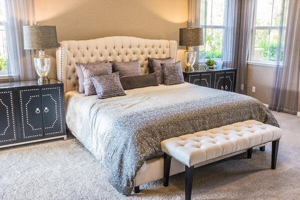 remodeling the master bedroom for aging in place