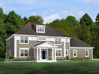 connecticut homebuilder floorplan