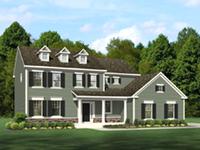 connecticut homebuilder floorplan